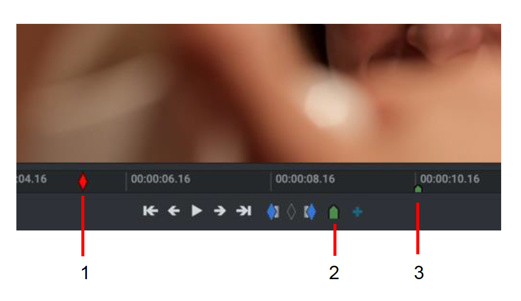 Adding Cue Markers