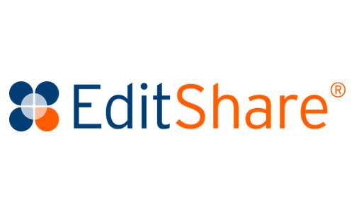 EditShare and QScan